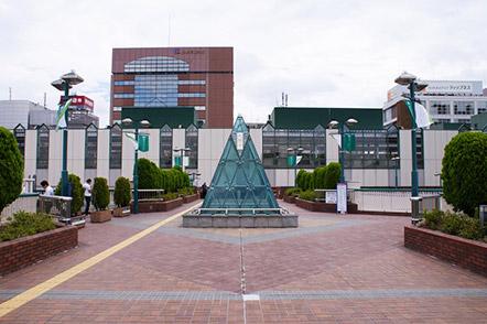 練馬駅北口