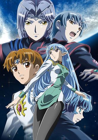 「星界 Complete Blu-ray BOX」発売記念! 『星界の戦旗Ⅲ ~家族の食卓~』上映生コメンタリー