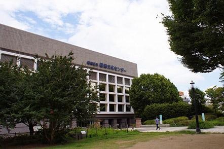 練馬文化センター