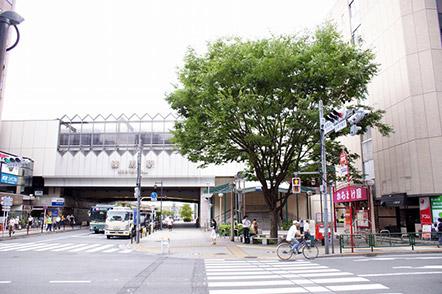 練馬駅南口