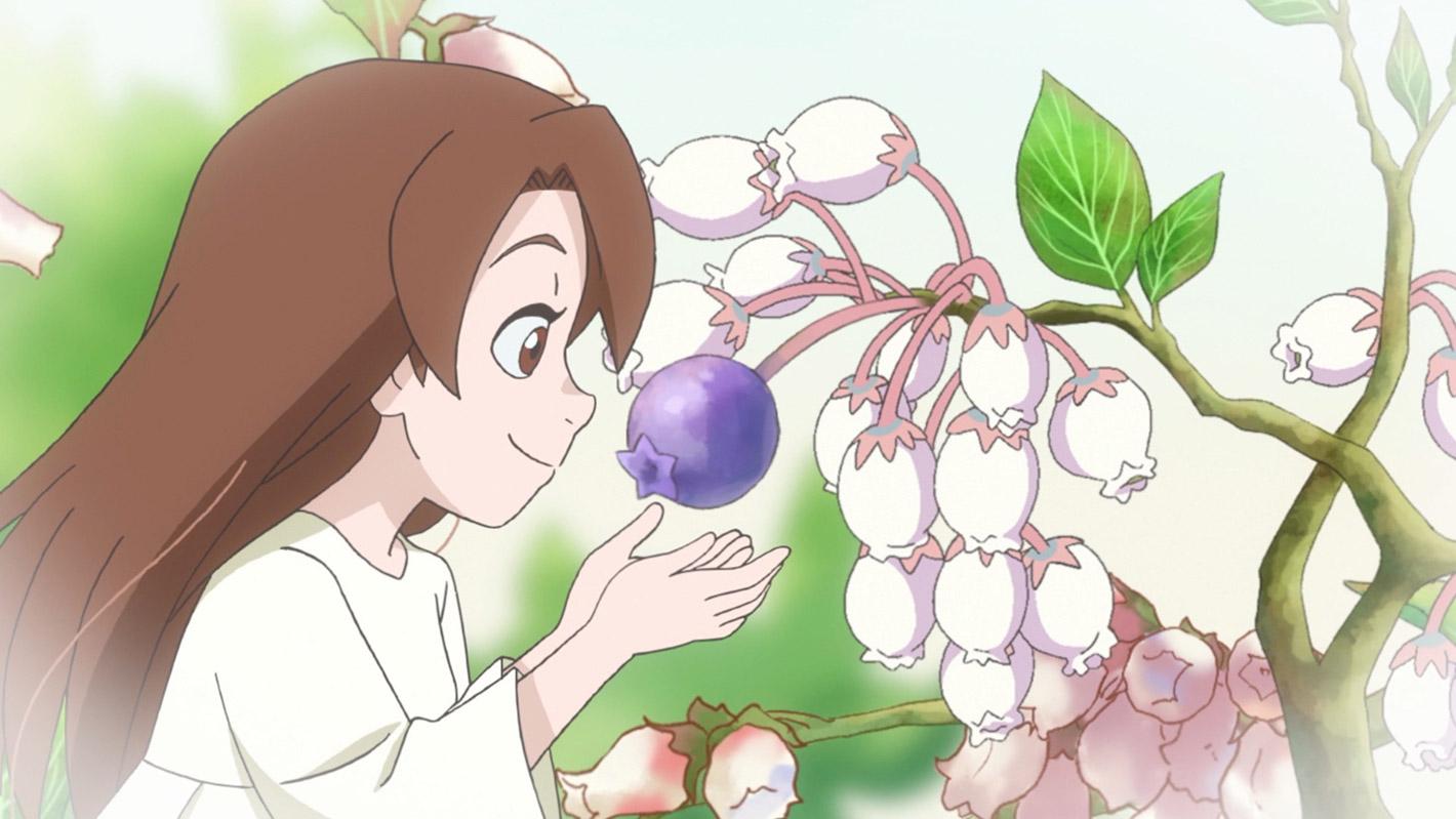 練馬の農PRアニメ〜まちなかの農〜